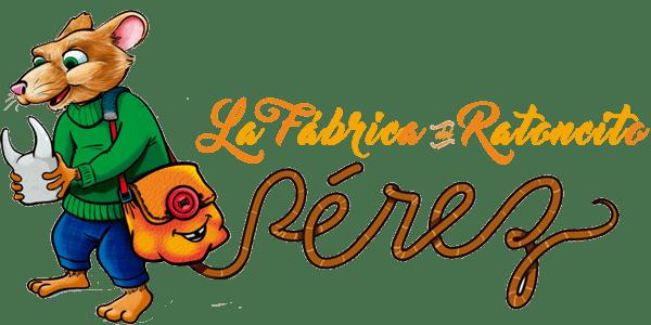 La Fábrica del Ratoncito Pérez