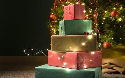 Regalos de Navidad y Reyes