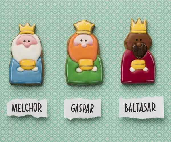 Reyes Magos de Oriente